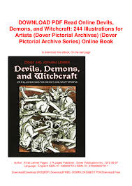2286 Traditional Stencil Designs Pdf Download Pdf Read Online Devils Demons And Witchcraft 244