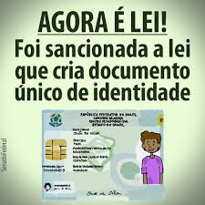 Resultado de imagem para foto identificação civil nacional (icn)