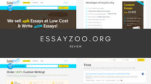 custom essays review essayzoo org review plagiarism issues simple grad