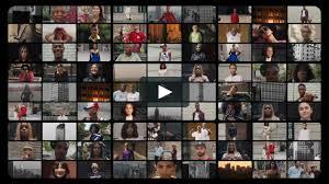 "Vogue ""I <b>Love New York</b>"" on Vimeo"