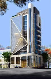 Office. Building ElevationBuilding ExteriorBuilding FacadeModern ...