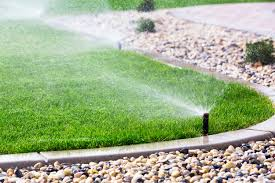 Image result for lawn sprinklers