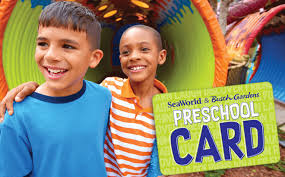 busch gardens admission. FREE PRESCHOOL CARD! Limited-time Offer: Kids 5 And Younger Can Enjoy Busch Gardens Admission S