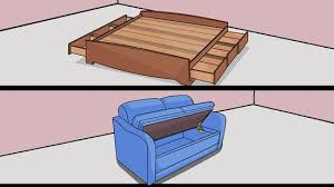 Image Digsdigs Selecting Multifunctional Furniture Wikihow How To Choose Versatile Furniture For Your Home 12 Steps