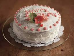 Homemade Birthday Cake Easy Homemade Birthday Cake Recipe Download