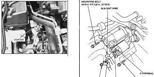 solved where is the starter locatedon a 95 honda accord fixya 96 Honda Accord Starter Wiring Diagram where is located the starter on the honda accord 95 1996 honda accord wiring diagram
