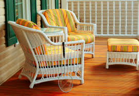 painting rattan furnitureMagnificent Painted Rattan Furniture What Color To Paint Wicker
