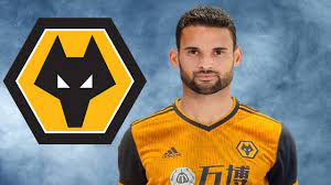 Willian Jose ○ Welcome to Wolverhampton / Wolves ○ 2021 🟠 - YouTube