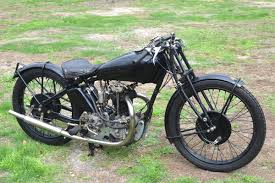 Rudge TT Replica 350cc motorcycle c1930 for sale - earlymotor.com