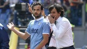 Intervista a Parolo verso Lazio-Inter: