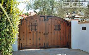 anaheim garage doorDynamic Garage Door  Anaheim CA United States Spanish Style