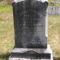 Abigail Pinney Franklin (1811–1892) • FamilySearch