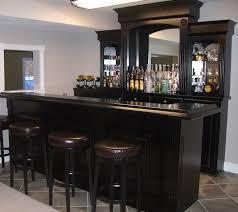 custom home bar furniture. conforte custom wood home bar furniture e