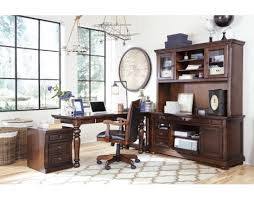 home office set. Porter 4-Piece Home Office Set