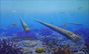 Las mayores extinciones de la Tierra