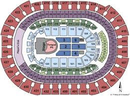 Verizon Center Tickets And Verizon Center Seating Charts