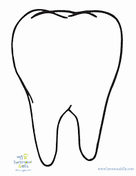 While coloring, your child will explore the common sights found in the dentist's office, from the big chair to all the dental tools, all the while learning more about the dental profession! Dental Coloring Pages 23 Free Printable Coloring Pages For Kids Coloring Home