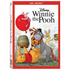 Băng Đĩa :: Đĩa Phim :: Phim Thiếu Nhi/Hoạt Hình :: Winnie the Pooh - Gấu  Pooh (DVD)