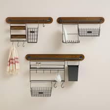 Kitchen Wall Racks And Storage Kitchen Smart And Minimalist Kitchen Storage Organization Wall