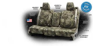 kryptek custom seat covers
