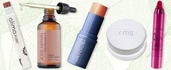 top 5 natural makeup brands