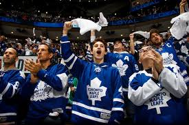 Toronto Maple Leafs Seating Chart Prices Maple Leafs Average Ticket Price Is Highest On Secondary Market