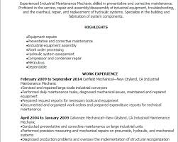 isabellelancrayus marvelous resume examples hands on banking fair professional industrial maintenance mechanic resume templates to attractive resume templates industrial maintenance mechanic