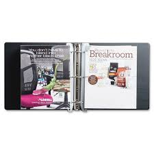 Binder Magazine Holders JT100 MagazineCatalog Organizer Strips 89