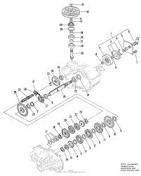 To 30 parts diagram transmission wiring library
