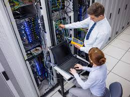 Information Technology Solutions New Age Technology
