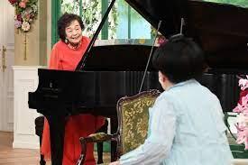 徹子 の 部屋 ピアニスト