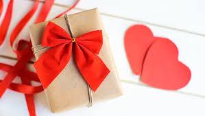 Идеи подарков для влюбленных ко Дню святого Валентина ...