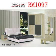 kedai perabot jual perabot katil single murah perabot set bilik tidur katil