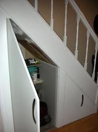 storage organization staircase closet ideas elegant pact under stair storage ikea to utilize under