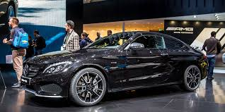 View pricing, save your build, or search for inventory. 2017 Mercedes Amg C43 Coupe Photos And Info 8211 News 8211 Car And Driver