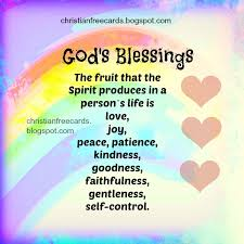 Free Christian Quotes With Pictures Best of Nice Christian Quotes The Fruit Of Spirit Is Love Peace Joy