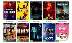 15 Situs Nonton Film Gratis dan Streaming Film Pengganti IndoXXI -  Teknolagi.net