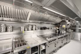 Dangers Of Carbon Monoxide Poisoning Within A Commercial Kitchen - Commercial kitchen