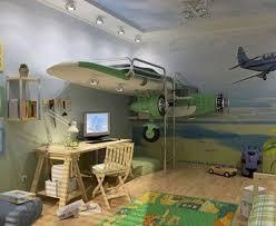airplane room decor boy bedroom