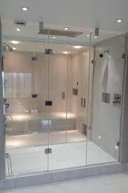 xenon 05 bespoke frameless shower screen 1