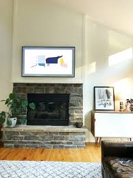 Television Frame Design Samsung Frame Tv Review Finally A Tv I Dont Want To Hide