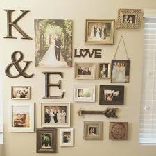 photo collage wall ideas picture collage wall best wall picture collages ideas on walls ideas