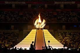 الهدوء يطغى على حفل افتتاح أولمبياد طوكيو 2020
