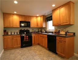 Small Picture Oak Kitchen Cabinets Pictures Options Tips Ideas Kitchen
