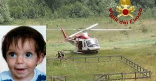 Ritrovato vivo il bambino di 2 anni scomparso nel Mugello