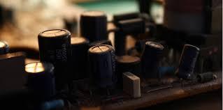 Capacitor Value Conversion Table Es Components A