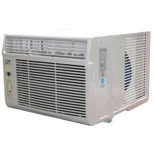 Air Conditioner Unit Lg Electronics 7500 Btu 115 Volt Window Air Conditioner With Cool