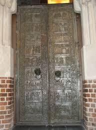 Medieval Doors gniezno doors 8478 by xevi.us