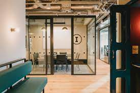 Office space and coworking on ...
