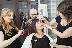 demand for careers in cosmetology